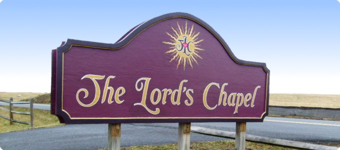 The Lord's Chapel