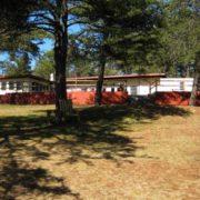 The Land Celebration Lodge